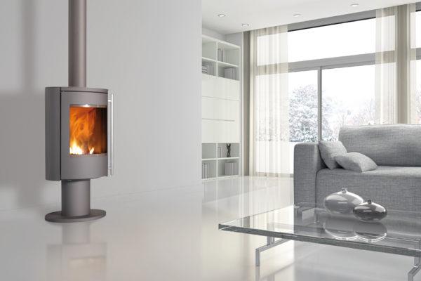 Fonte-Flamme-nara-gris-porte-acier
