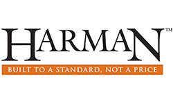 Poele à granulés de bois Harman