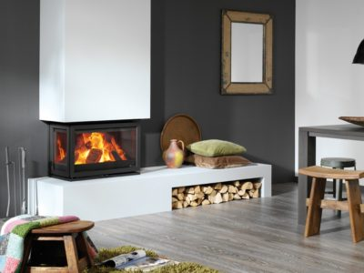 Insert - Fonte Flamme - instyle triple
