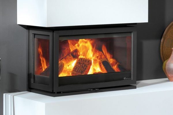 Fonte Flamme - instyle triple